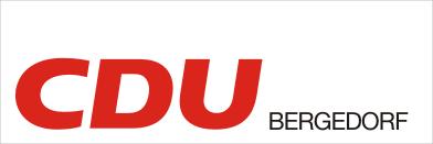 Christlich Demokratische Union Deutschlands - CDU-Bergedorf: Richtig für
